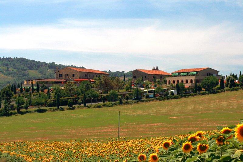 hotel fattoria belvedere casino di terra