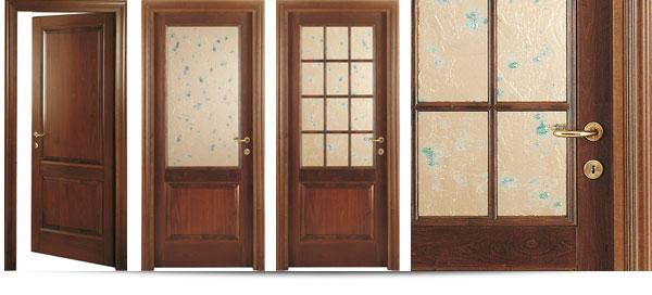Porte rb bertoli - Modelli porte interne legno ...
